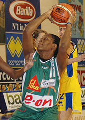 Taj McWilliams (Gambrinus)